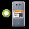 Emergency Alert Sticker - Android